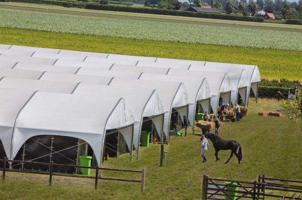 SR Tent